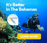 Bahamas Tourist Office