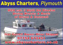 Abyss Charters