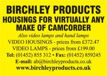 Birchley Products