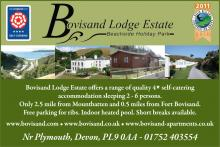 Bovisand Lodge Estate