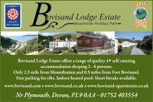 Bovisand Lodge Estate