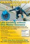 Dive Master Insurance
