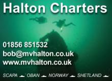 Halton Charters