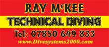 Ray Mckee Technical Diving