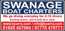 Swanage Boat Charters