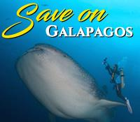 Save on Galapagos image