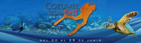 Cozumel Scuba Fest