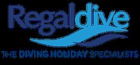 Regaldive Logo