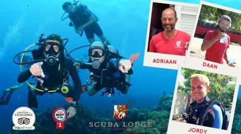 Scuba Lodge Dive Centre