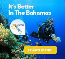 Bahamas Tourist Office