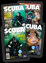 SCUBA covers