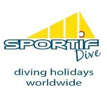 Sportif Dive logo
